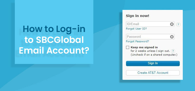 How to Login SBCGlobal Email Account?